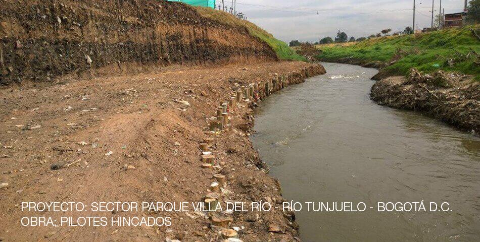 Rio Tunjuelo